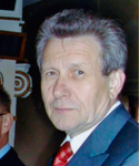 Helmuth Smola
